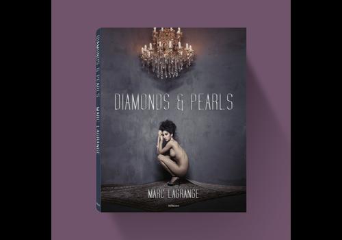 Marc Lagrange Marc LaGrange - Diamonds & Pearls