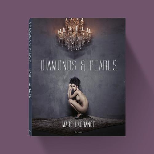 Marc LaGrange - Diamonds & Pearls