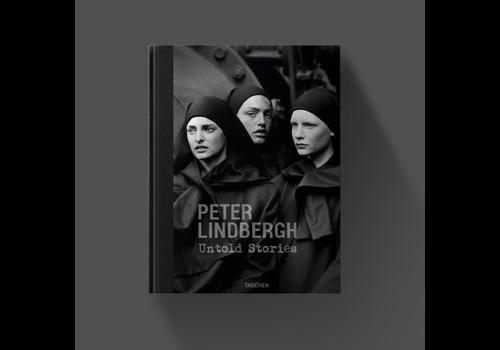 Peter Lindbergh Peter Lindbergh - Untold Stories