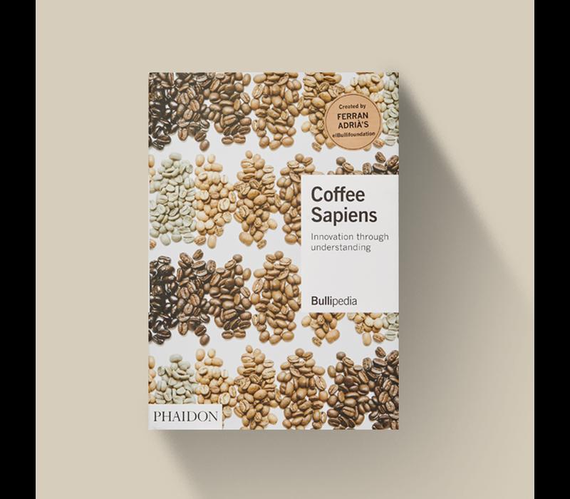 Coffee Sapiens - Ferran Adriá