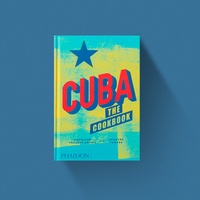 Cuba - The Cookbook