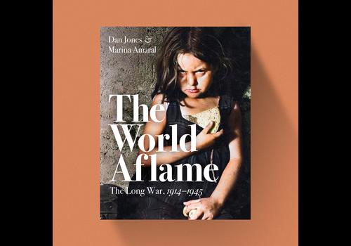 The World Aflame - Dan Jones & Marina Amaral