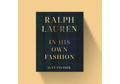 Ralph Lauren - In His Own Fashion
