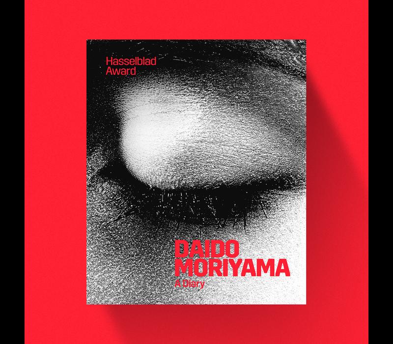 Daido Moriyama A Diary - Hasselblad Award