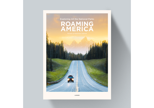 Roaming America - Exploring All the National Parks