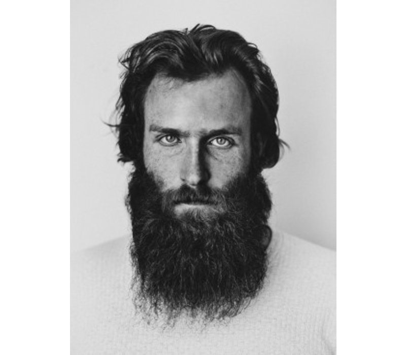 Amsterdam Portraits - Bastiaan Woudt