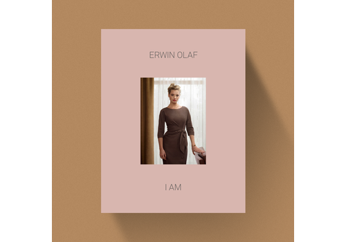 Erwin Olaf Erwin Olaf - I Am (English Edition)