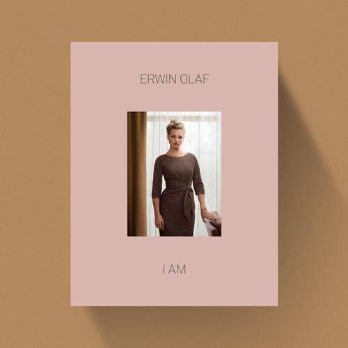 Erwin Olaf - I Am (English Edition)