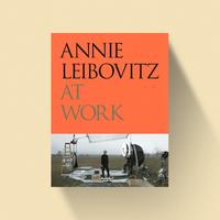 Annie Leibovitz - At Work