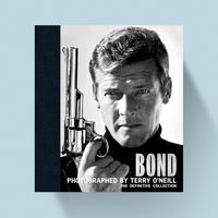 Bond - Terry O'Neill