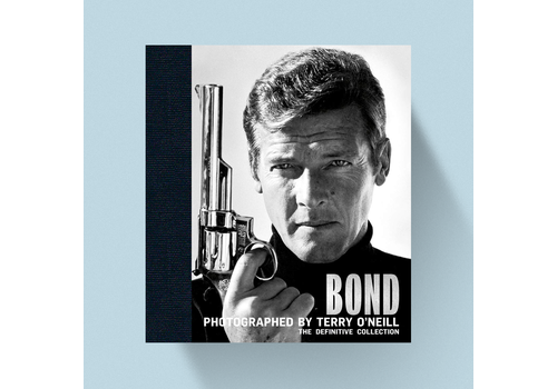 James Bond Bond - Terry O'Neill