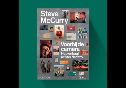 Steve McCurry Voorbij de camera - Steve McCurry