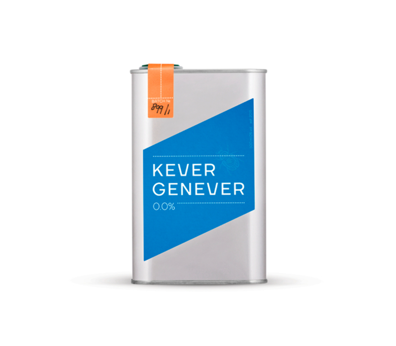 Kever Genever - 0.0 / 500ML