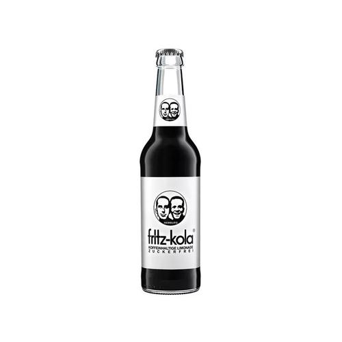 Fritz-Kola - Suikervrij / 330ml - Cola