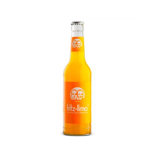 Fritz-Limo - Orange / 330ml