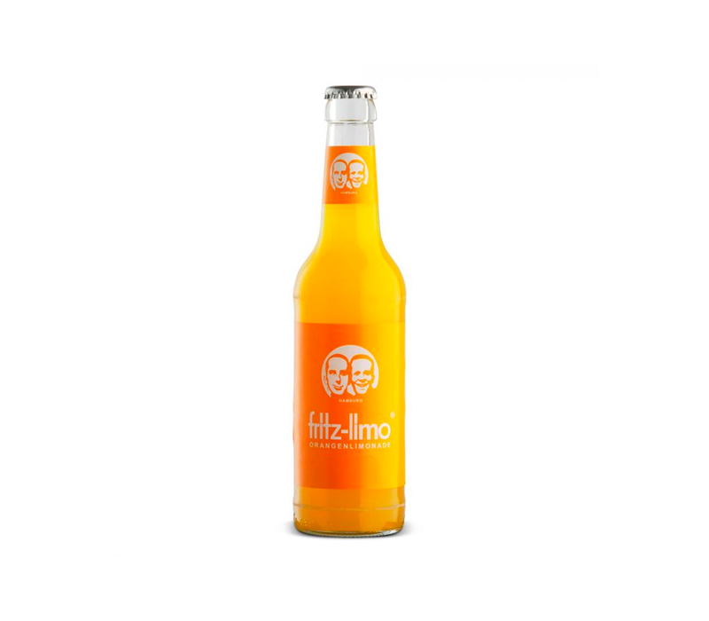 Fritz-Limo - Orange / 330ml