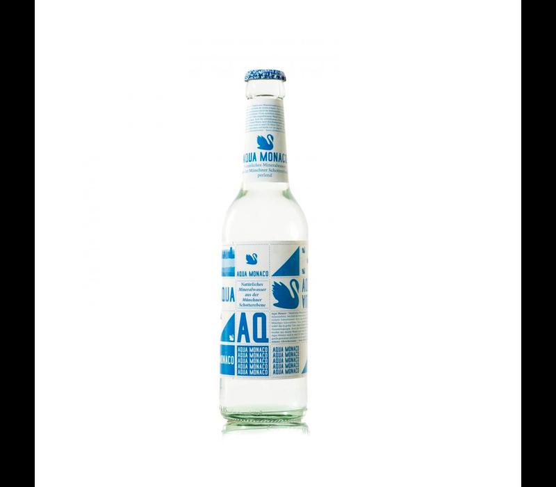 Aqua Monaca Blue Sparkling Water / 330ml