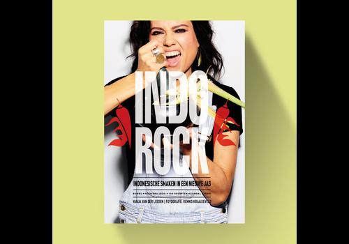 Indorock - Vanja van der Leeden