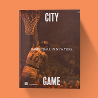 City/Game - Basketball in New York