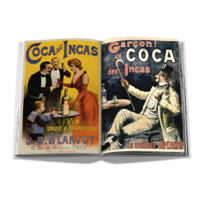 Cocaïn - History & Culture