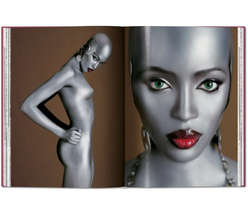 Naomi Campbell - Updated Edition