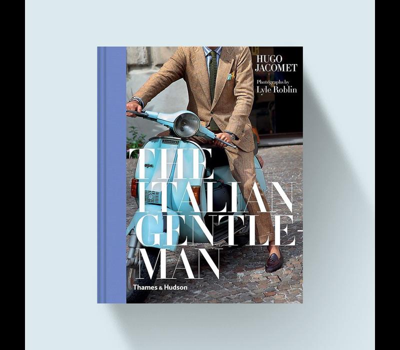 The Italian Gentlemen - Hugo Jacomet