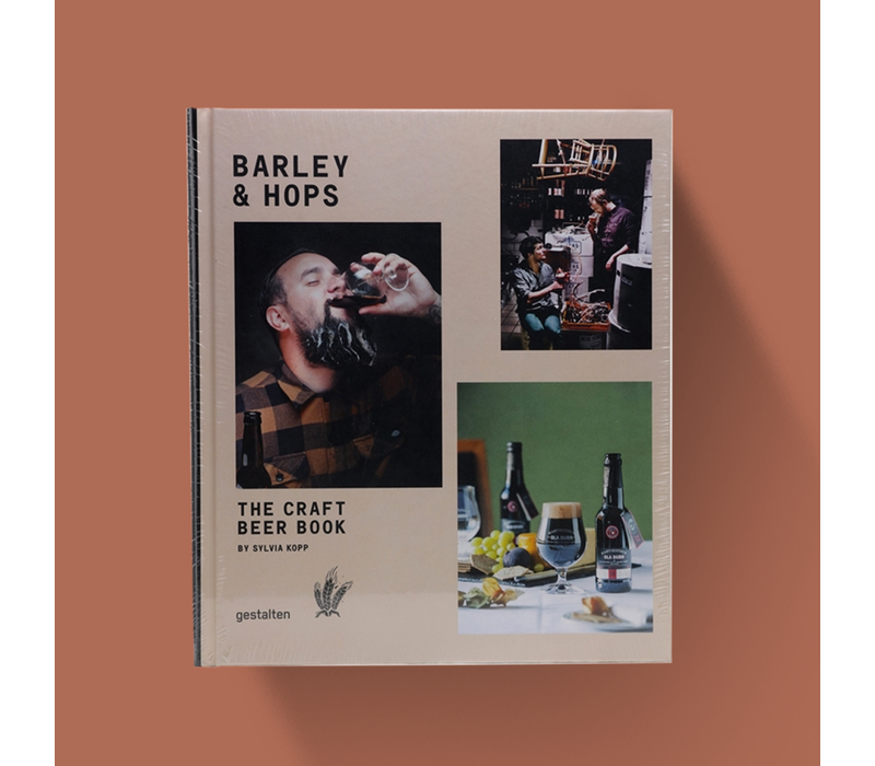 Barley & Hops - The Craft Beer Book