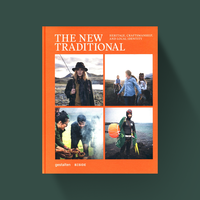 The New Traditional - Heritage, craftsmanship, and local identity