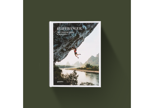 Cliffhanger - New climbing culture and adventures