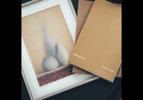 Casper Faassen Casper Faassen - Recollection / Special edition with framed print