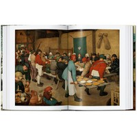 Bruegel. The Complete Paintings – 40th Anniversary Edition