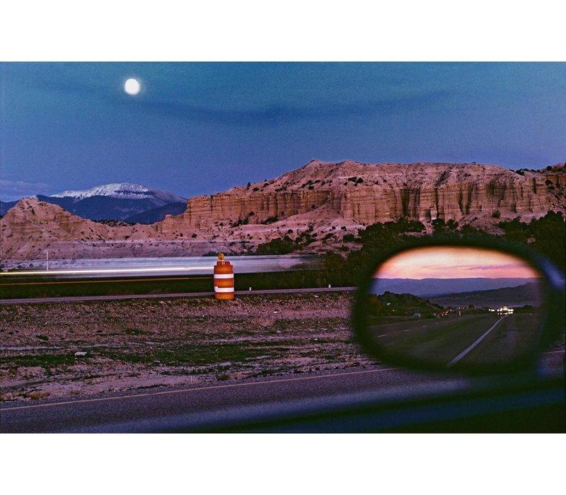 New Mexico USA - Magnum series - Thomas Hoepker