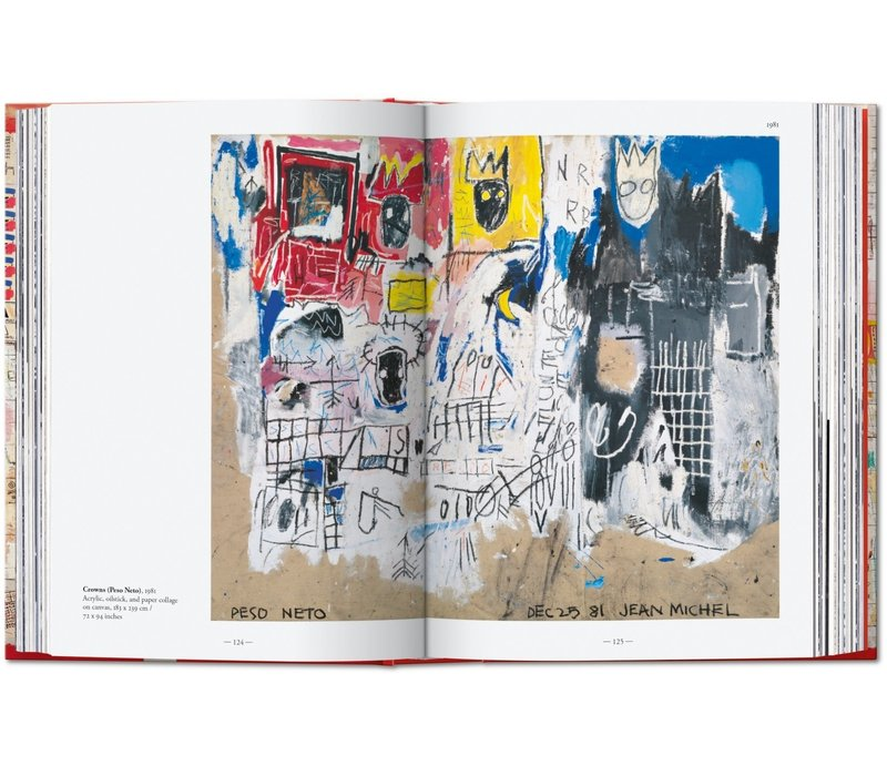 Basquiat – 40th Anniversary Edition
