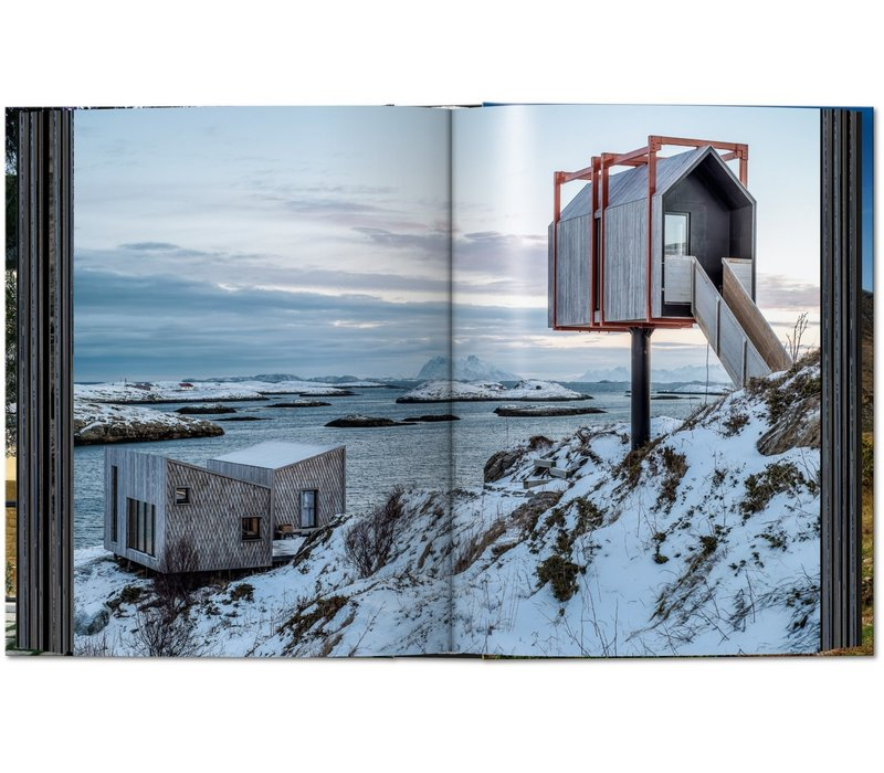 Homes For Our Time. Contemporary Houses around the World – 40th Anniversary Edition