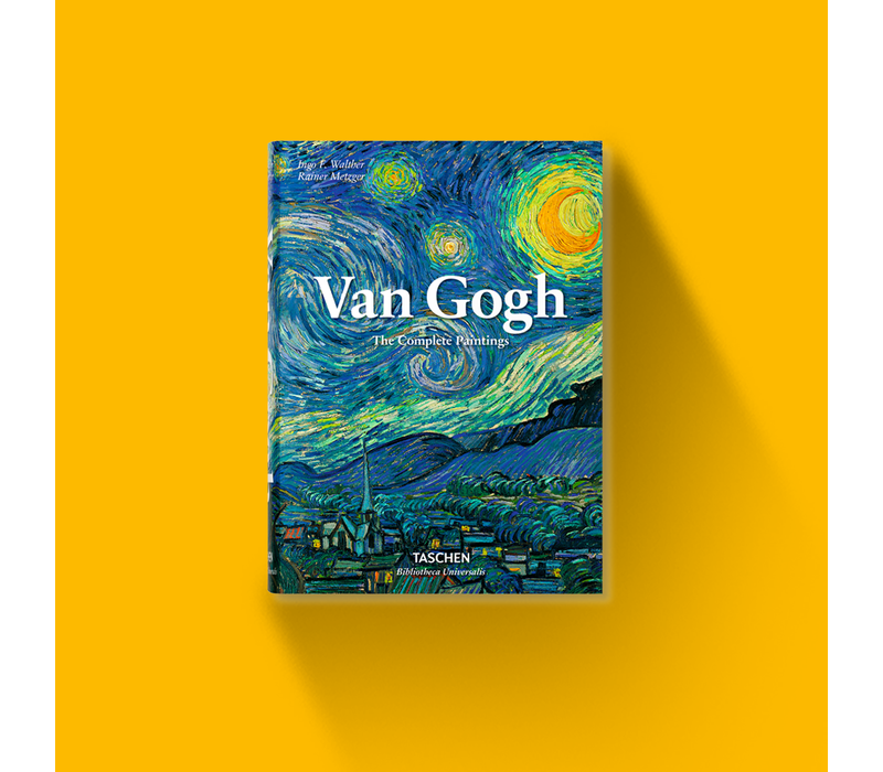 Van Gogh - The Complete Paintings / NL edition