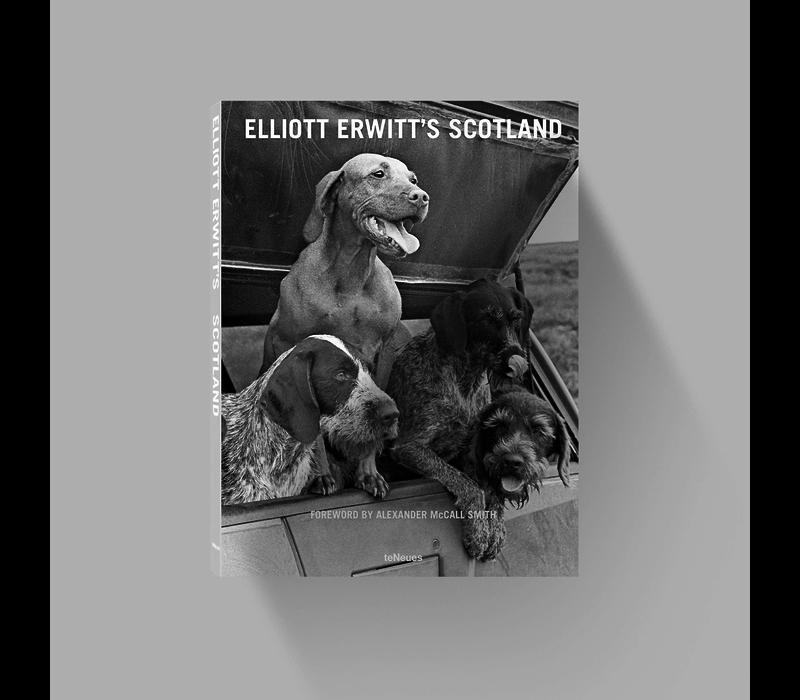 Elliott Erwitt's - Scotland