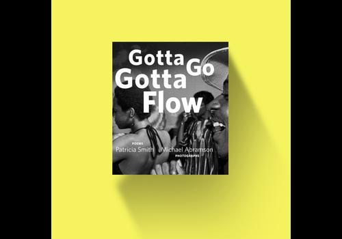 Michael Abramson – Gotta Go Gotta Flow