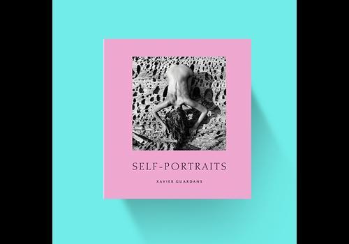 Xavier Guardans – Self-Portraits