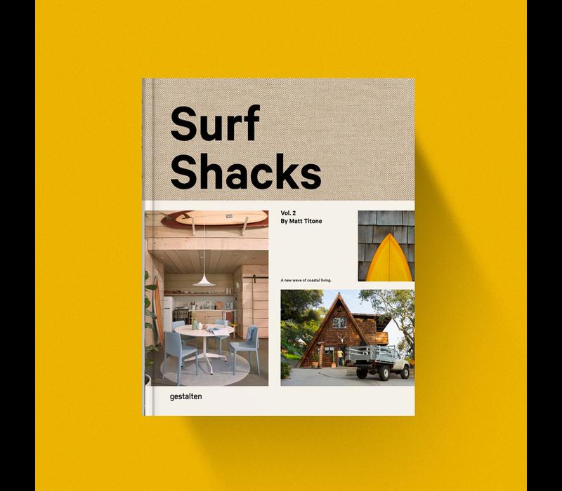 Surf Shacks - Vol. 2