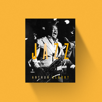 Arthur Elgort - Jazz