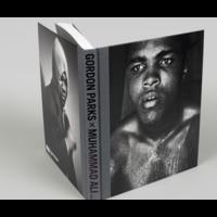 Gordon Parks x Muhammad Ali