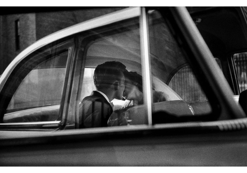 Elliot Erwitt - New York City