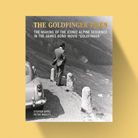 The Goldfinger Files