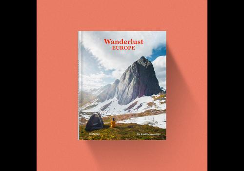 Wanderlust Europe