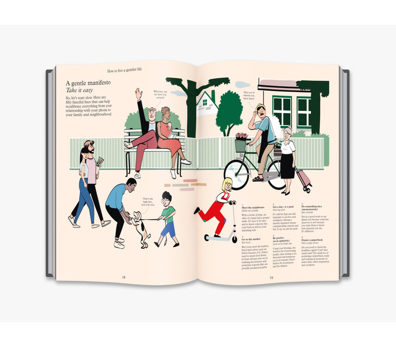 The Monocle Book of Gentle Living