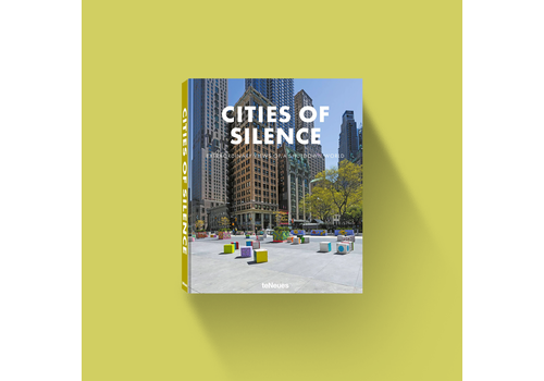 Cities of Silence - Extraordinary Views of a Shutdown World