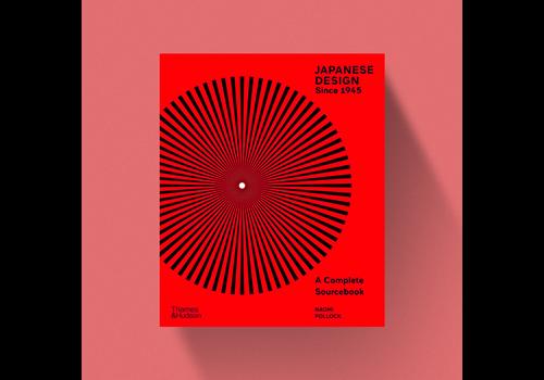 Japanese Design Since 1945 - Naomi Pollock