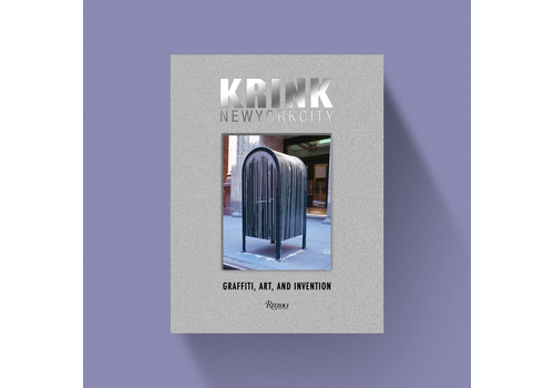 KRINK New York City - Graffiti, Art, and Invention