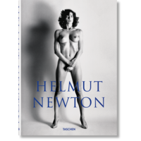 Helmut Newton - Baby SUMO