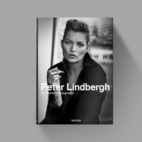 Peter Lindbergh - On Fashion Photography